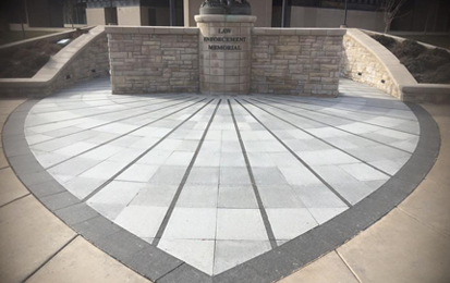 Wichita Law Enforcement Memorial